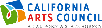 logo of the California Arts Council